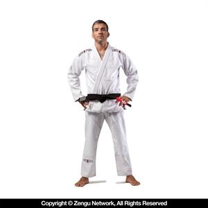 Grips Secret Weapon 2.0 Jiu Jitsu